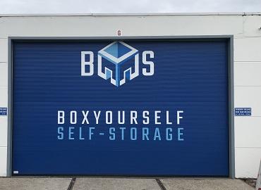 Garage Huren Almere : Opslagplaats huren in almere doe je bij boxyourself